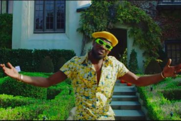 D'Banj - Everything Is Ok Video Mp4