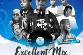 DJ Hacker Jp - Excellent Mp3Bullet Mix