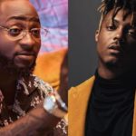 Davido Reveals Collaboration With Juice WRLD Before Death.
