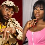 "Davido Supports Baby Mama; Sophia Momodu At Her ""Sip & Shop"" Event"