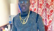 Duncan Mighty The Police Beat Me and Stole N8m From Me