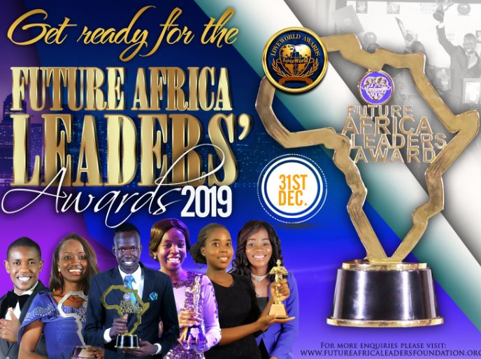 #FALA2019 Top 30 Nominees Unveiled.