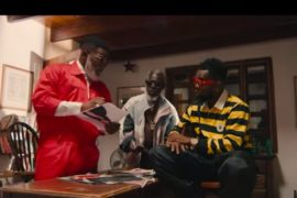 Falz Girls ft. Patoranking Video Download Mp4