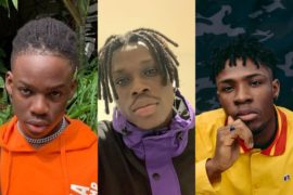 Is Rema Overrated Compared To Fireboy DML & Joeboy?