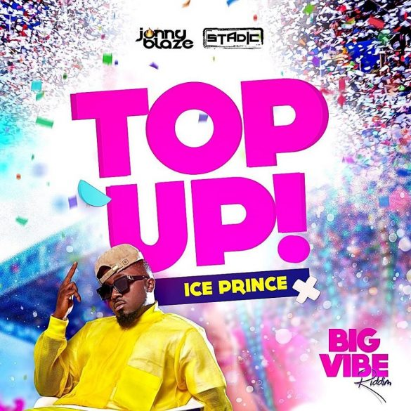 Ice Prince Top Up Mp3 Download