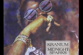Kranium Hotel ft. Ty Dolla Sign & Burna Boy Mp3 Download