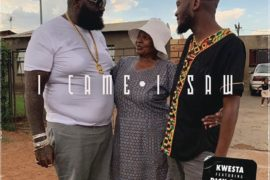 Kwesta ft. Rick Ross I Came I Saw Mp3 Download