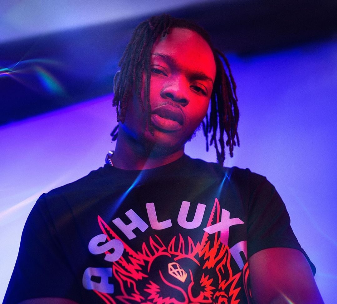 Naira Marley has words of advice for Marlians.