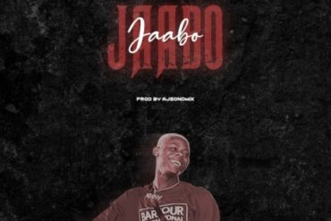 Mohbad Jaabo Mp3 Download