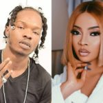 "Naira Marley Offers To Specially Teach Toke Makinwa the ""Tesumole"" Dance"