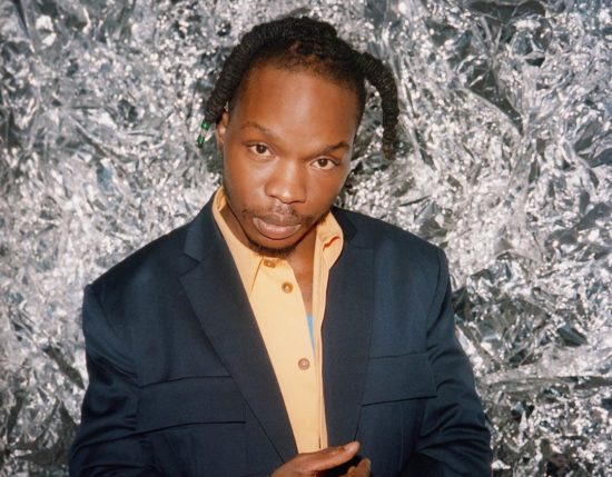 Naira Marley Reacts To Car Theft Allegations