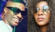 Nigerians React As Wizkid Hangs Out With Genevieve