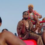 Rayvanny ft. Patoranking, Zlatan, Diamond Platnumz – Tetema Remix [Video]