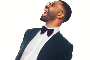Ric Hassani – All I Want For Christmas Is You