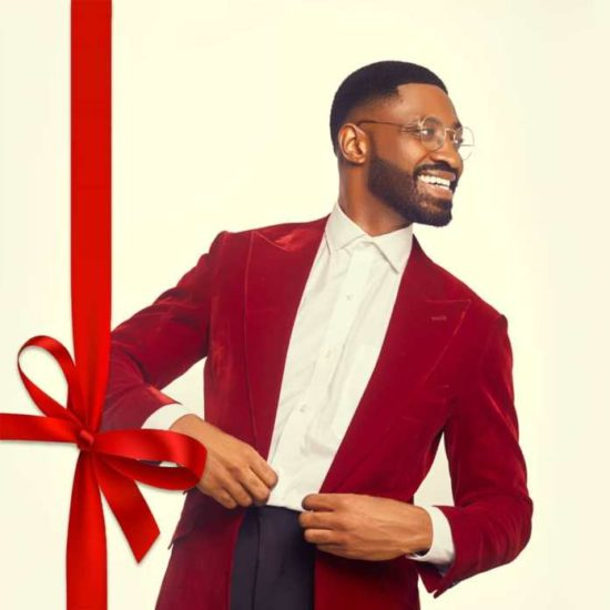 Ric Hassani I Met You On Christmas Eve Mp3 Download