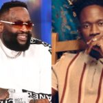 "Rick Ross To Perform At Mr Eazi's ""Detty Rave"" December Concert"