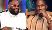 Rick Ross To Perform At Mr Eazi's Detty Rave December Concert
