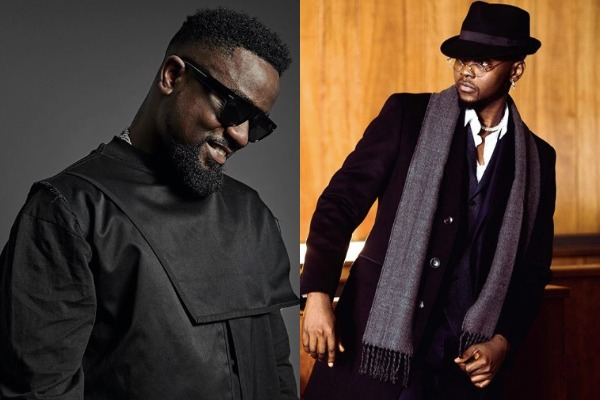 Sarkodie ft. Kizz Daniel Which One Mp3 Download