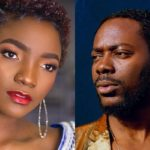 Simi Reveals What Marriage With Adekunle Gold Feels Like