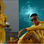 Stonebwoy ft. KiDi & Kuami Eugene – Take Me Away [Video]