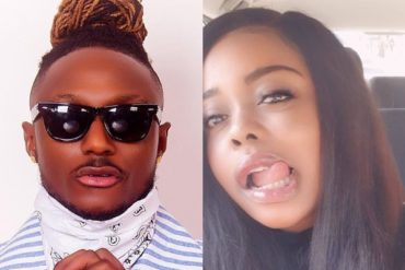 Terry G Publicly Asks Baby Mama For Forgiveness