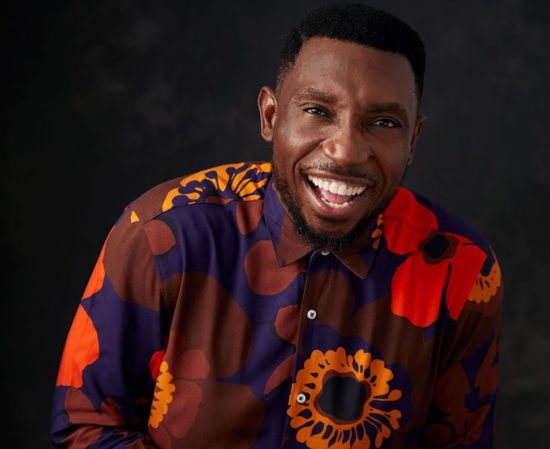 Timi Dakolo Gets Huge Feature On Uk Newspaper For Merry Chrismas Darling Album