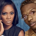 Tiwa Savage Indirectly Confirms Romance With Wizkid (Video)