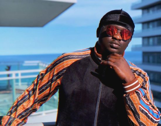 Wande Coal To Drop New EP; Realm in 2020.