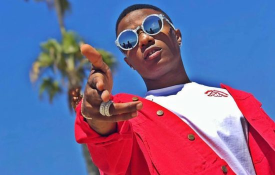 Wizkid The artist of the Decade