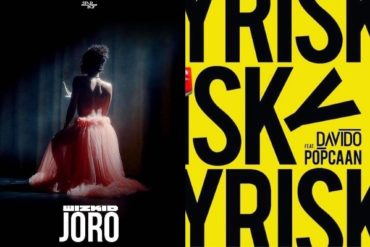 Wizkid vs Davido Why Joro and Risky shouldn't be compared!