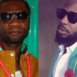 Speed Darlington Vows To Slap Tunde Ednut When Next He Sees Him