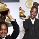 "19-year-old, Koffee wins ""Best Reggae Album"" at 62nd Grammy."