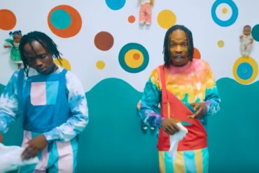 C Blvck x Naira Marley – Baby Kingsway Video Download Mp4