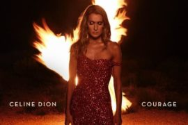 Celine Dion Courage Lyrics