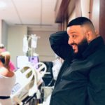 DJ Khaled & Wife Welcome Second Baby!