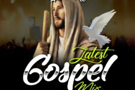 DJ Maff - Latest Gospel Mix
