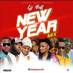 DJ Maff - New Year Mixtape