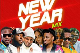 DJ Maff New Year Mix