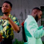 DJ Neptune ft. Victor AD – Tomorrow [Video]