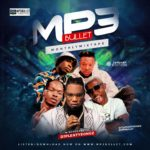 DJ PlentySongz - Mp3Bullet Monthly Mixtape (January Edition)
