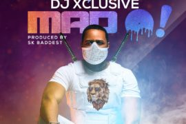 DJ Xclusive Mad O Mp3 Download
