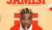 Danny S Jamisi Mp3 Download