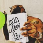 Davido – 2020 Letter To You [Lyrics]