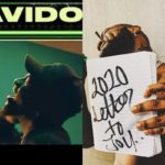 Davido – 2020 Letter To You [Music]