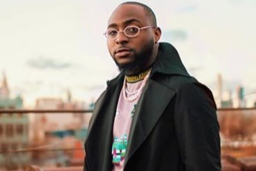 Davido Vows Not To Visit America Until US Vs Iran War Ends