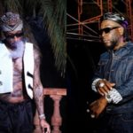 Future and Burna boy collaborate on a new song.