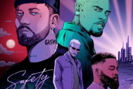Gashi ft. Chris Brown, Afro B, DJ Snake – Safety 2020