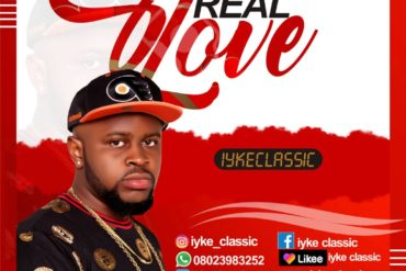 IYKEclassic Real Love Mp3 Download