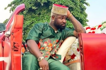 Is Harrysong engaged? See This Video!