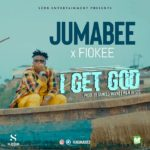 Jumabee – I Get God [Music]
